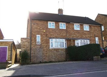 Thumbnail 3 bed semi-detached house for sale in Carpenter Way, Potters Bar