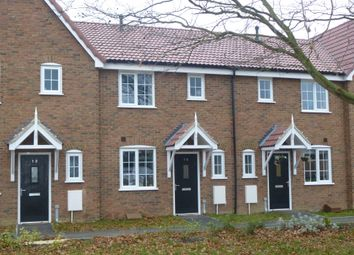 Thumbnail 2 bed property for sale in Eastern Road, Watton, Thetford