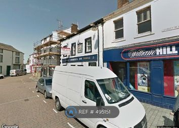 Thumbnail Room to rent in King Street, Workington