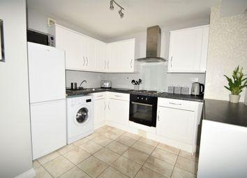 Thumbnail 1 bed flat for sale in North Street, Bedhampton, Havant