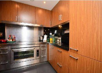 Thumbnail 2 bed flat to rent in New Providence Wharf, 1 Fairmount Avenue, Blackwall, Canary Wharf, London