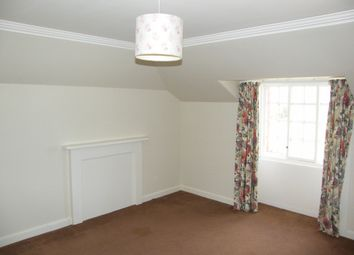 Thumbnail 4 bed detached house to rent in East High Street, Lauder, Borders