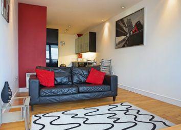 Thumbnail 1 bedroom flat for sale in 1 Farnsby Street, Swindon