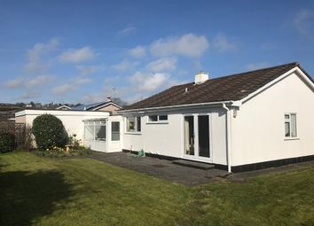 3 bed detached bungalow for sale in Boscathnoe Way, Heamoor, Penzance TR18