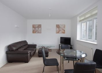 Thumbnail 1 bed flat to rent in Stanford Road, London