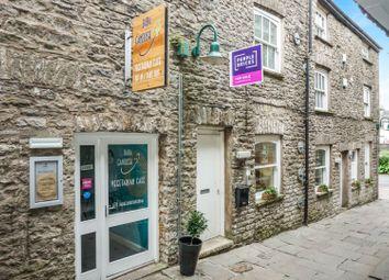 Thumbnail 1 bedroom flat for sale in 29-33 Finkle Street, Kendal