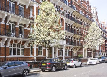 Thumbnail 2 bed flat for sale in Drayton Court, Drayton Gardens, London