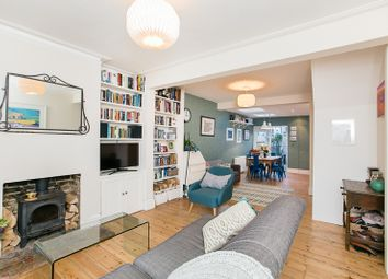 Thumbnail 2 bed terraced house for sale in Nutbourne Street, London
