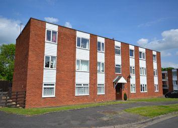 Thumbnail 2 bedroom flat for sale in Porlock Close, Duston, Northampton