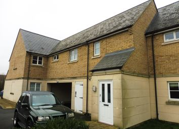 Thumbnail 2 bedroom property for sale in Childers Court, Ipswich
