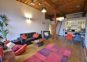 Thumbnail 2 bedroom flat for sale in Sackville Street, Manchester