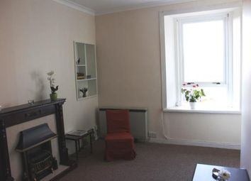 Thumbnail 1 bedroom flat to rent in Montrose Street, Brechin