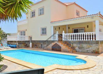 Thumbnail 5 bed villa for sale in Las Galletas, Tenerife, Spain