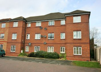 Thumbnail 2 bedroom flat for sale in Southmead Way, Walsall