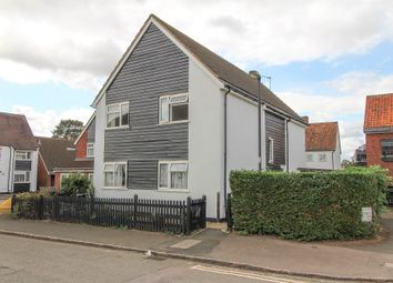 Thumbnail 2 bed flat for sale in Bunyans Mead, Elstow