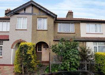 Thumbnail 3 bedroom terraced house for sale in Hilldrop Road, Bromley
