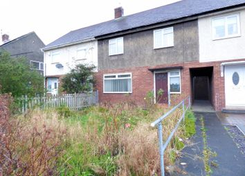 Thumbnail 3 bed terraced house for sale in Swindon Square, Sunderland