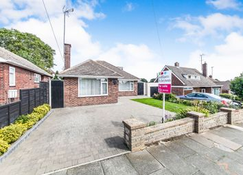 Thumbnail 3 bedroom detached bungalow for sale in The Drive, Dovercourt, Harwich