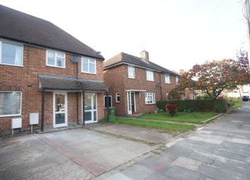 Thumbnail 3 bed maisonette to rent in Frinton Road, Sidcup