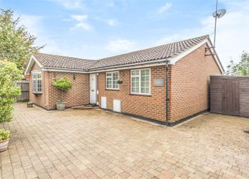 East Lane, West Horsley, Leatherhead KT24. 3 bed bungalow