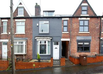 3 bed terraced house for sale in Standon Road, Sheffield S9