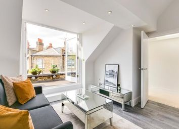 Thumbnail 2 bed flat for sale in Bakers Passage, Hampstead Village, London
