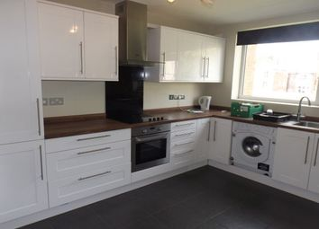 Thumbnail 2 bed flat to rent in 35 Knighton Drive, Leicester