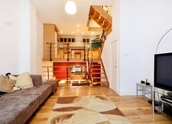 Thumbnail 3 bedroom property to rent in Mount Pleasant, Clerkenwell, London