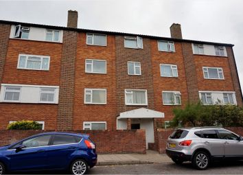 Thumbnail 3 bed maisonette for sale in Evelina Road, London