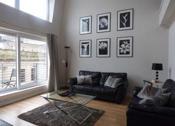 Thumbnail 3 bed flat to rent in Berkeley Street, Glasgow