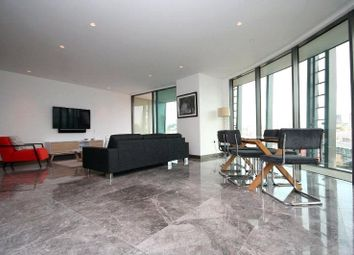 Thumbnail 2 bed flat to rent in One Blackfriars, 1 Blackfriars Road, London