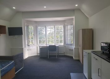 Thumbnail Studio to rent in Studio, Victoria Views, 28 Victoria Park Road, Leicester