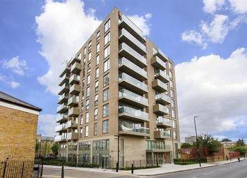 Thumbnail 2 bed flat to rent in Ben Jonson Road, London