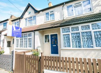 Thumbnail 3 bedroom terraced house for sale in Midhurst Avenue, Croydon