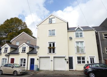 Thumbnail 3 bed terraced house for sale in Southville Mews, Uplands Terrace, Uplands, Swansea