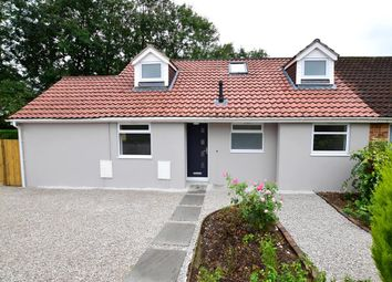 Thumbnail 4 bed bungalow for sale in Abinger Road, Brighton, East Sussex