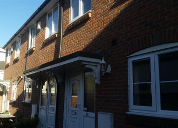 Thumbnail 3 bed town house to rent in Banning Street, Romsey