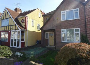 Thumbnail 3 bed end terrace house for sale in Hibbert Road, Harrow Weald, Middlesex