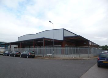 Thumbnail Industrial to let in Colborne Walk, Canton, Cardiff