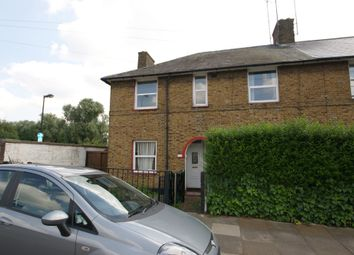 Thumbnail 4 bed detached house to rent in Braybrook Street, London