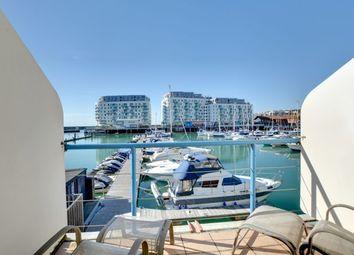 Thumbnail Studio to rent in Western Concourse, Brighton Marina