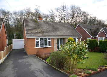 Thumbnail 2 bed detached bungalow for sale in Sylvan Drive, Old Tupton, Chesterfield