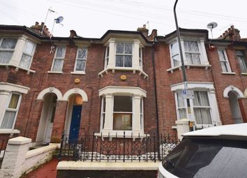 Thumbnail 1 bed flat to rent in Boundary Road, Chatham