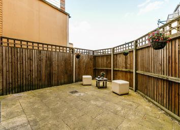 Thumbnail 2 bed flat for sale in Dwyer House, London, London