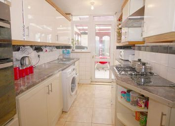 Thumbnail 3 bed terraced house for sale in The Woodlands, London