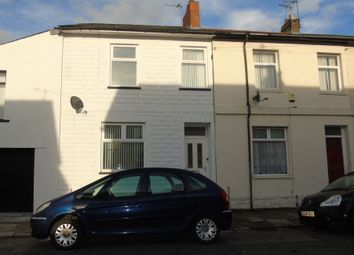 Thumbnail 3 bed terraced house for sale in Salop Street, Penarth