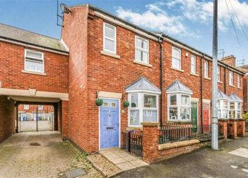 Thumbnail 4 bed terraced house for sale in Balfour Street, Kettering