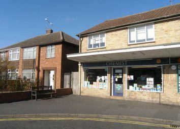 Thumbnail 2 bed flat to rent in Heathcote Road, Whitnash, Leamington Spa