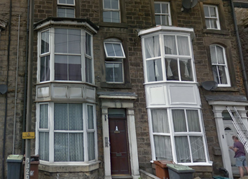 Thumbnail 1 bed flat to rent in Fairfield Road, Buxton, Derbyshire