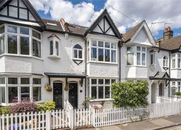 Thumbnail 4 bed terraced house for sale in Watery Lane, London